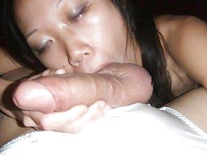 Ball Licking Pics